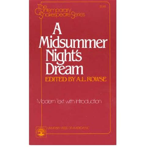 A Midsummer Nights Dream Character Analysis Essay - Quia